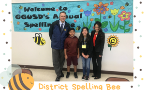 Spelling Bee - article thumnail image