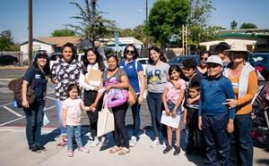 Neighborhood Walk - article thumnail image