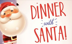 Dinner with Santa - article thumnail image